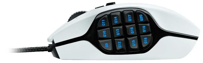 Best MMO Gaming Mouse with Side Buttons for WoW, FFXIV, and More